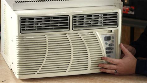 air conditioners that don t need a window in wall air conditioners install high or low window