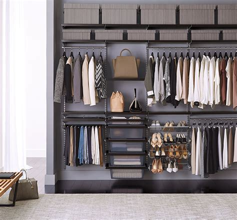 The Container Store Closets by 10 Brilliant Ways To Upgrade Your With Your Tax Return