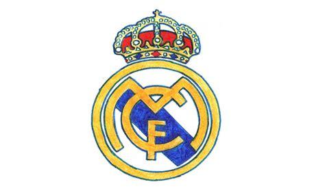 tutorial logo real madrid wie zeichnet man logo von real madrid cf spanischen
