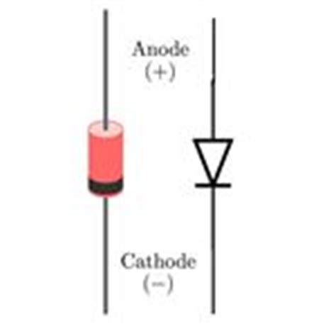 rectifier diode ringing how a diode rectifier works testing and low forward voltage drop in rectifier diode explained