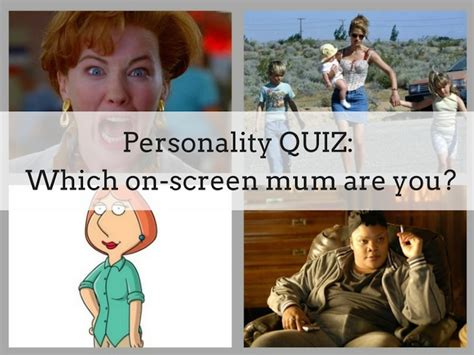 film personality quiz personality quiz which on screen mum are you stack