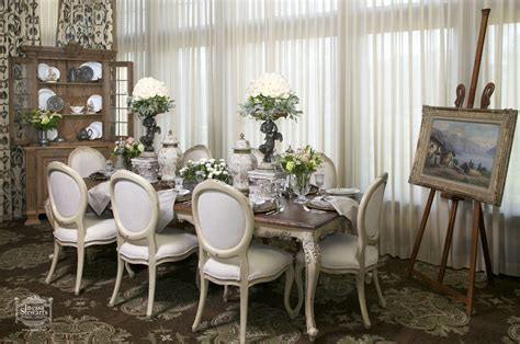 dining room tablescapes weddings with the elegance of the past antiques in style