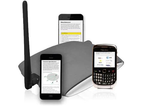 how to boost smartphone signal for better reception gizbot