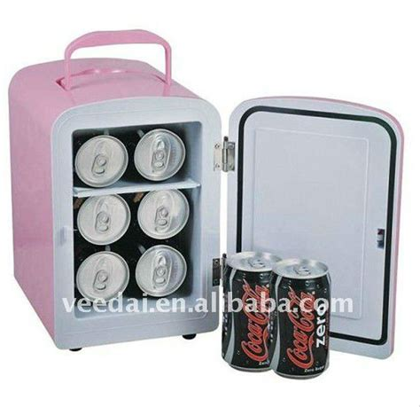 colored mini fridge 4l mini colored fridge micro cool 6cans fridges buy