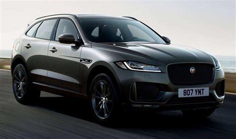 jaguar f pace new model 2020 new jaguar f pace 2020 rating review and price car