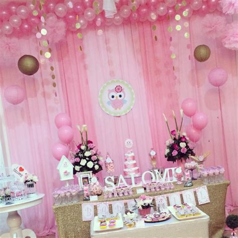 101 fiestas baby shower