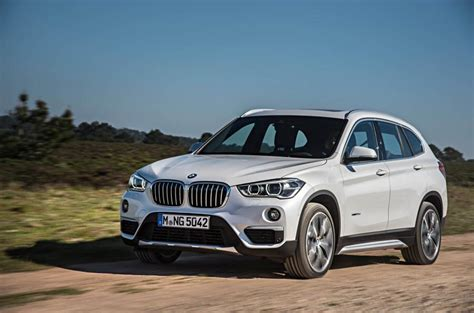 new bmw x1 2015 bmw x1 unveiled new pictures pricing autocar