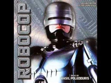 theme music robocop 1987 robocop basil poledouris soundtrack main theme