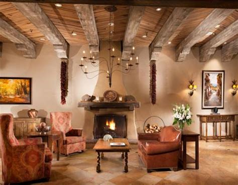 awesome 50 santa fe style homes decorating design of best the hilton of santa fe