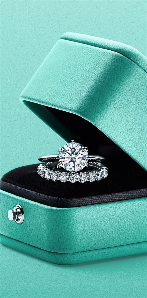 183 best Tiffany & Co. Engagement Rings images on Pinterest