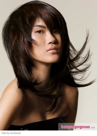 hairstyles for thick unmanageable hair 17 best images about hair on pinterest long side bangs