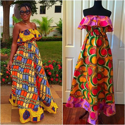 Dress Twena 546 best images about afro fashion on print dresses fashion style