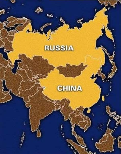 maps russia china welcome to the russia china alliance puppet masters