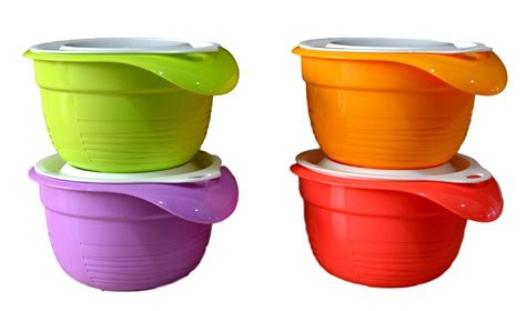 Tupperware Bowl tupperware factsheet and monthly flyer 2016