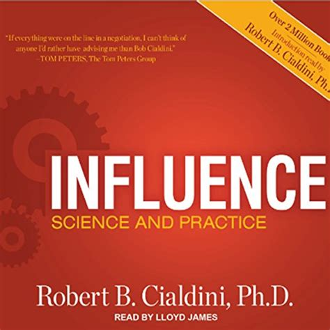 Influence Science And Practice 5e By Robert B Cialdini Ebook Read Influence Science And Practice Epub 5th