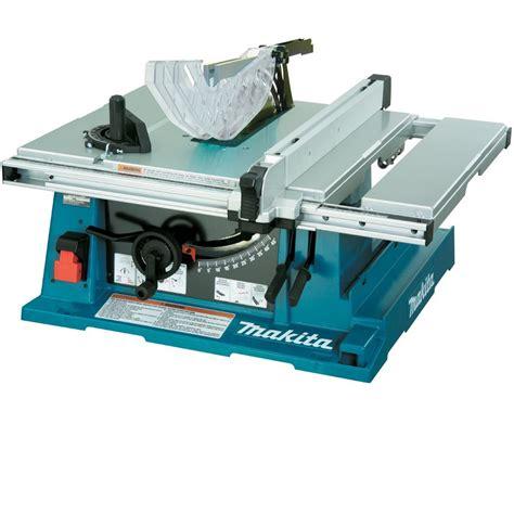 new makita 2705 10 inch contractor table saw ebay