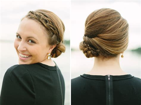 updos for shoulder length hair i can do myself prom hairstyles for medium length hair hair world magazine