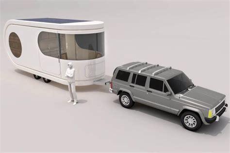 caravan design chch firm designs caravan for gen y tastes stuff co nz