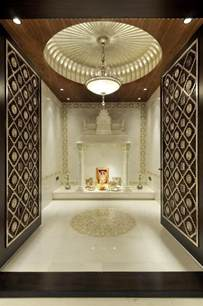 home temple design interior 10 pooja room door designs for your home
