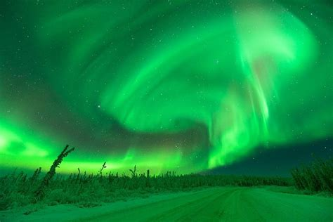 northern lights forecast fairbanks northern lights fairbanks alaska wondrous aurore