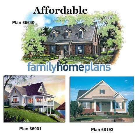 family home house plans