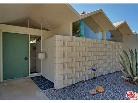 Garage Doors Palm Springs 1038 Best Images About Mid Century Mod Architecture On Eichler House Modern Homes