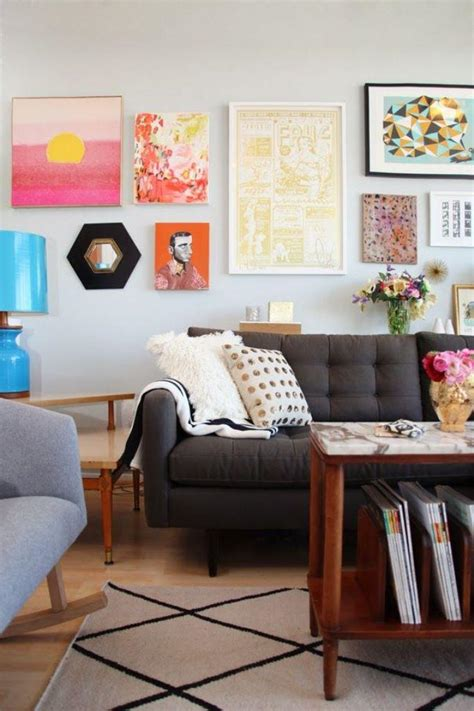 eclectic decorating ideas for living rooms 20 modern eclectic living room design ideas rilane