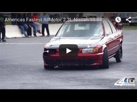 fastest nissan sentra jamwest 2k10 10 sec nissan b13 krazzzzzzzzzzzzzy doovi