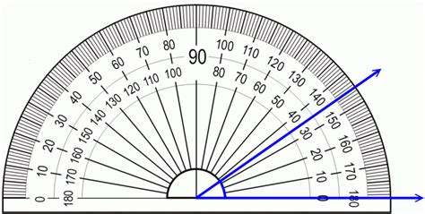 printable protractor to scale large small printable protractor 360 176 180 176 pdf
