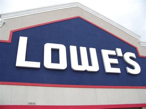 trussville lowes lowe s lawsuits could start chain reaction loss of state revenue unconscionable al