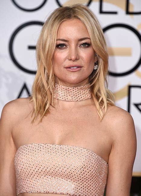 kate hudson reveals why she got her hair cut