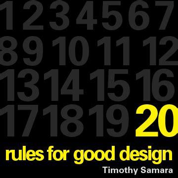 design elements timothy samara pdf book layout timothy samara s 20 rules of good design on