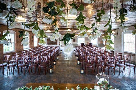 wedding locations west the venue the cotton quarter the west mill venue