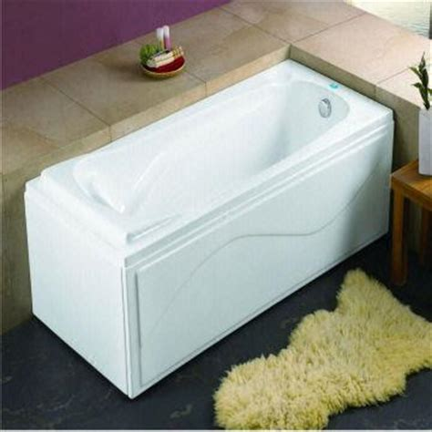 double apron bathtub 2 2 1785e acrylic double apron bathtub soaking bathtub
