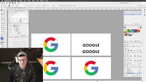 google design error watch why google s geometrically flawed logo is not a
