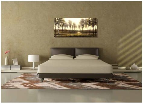 Area Rug For Bedroom How To Select An Appropriately Sized Area Rug Hmd Interior Designer