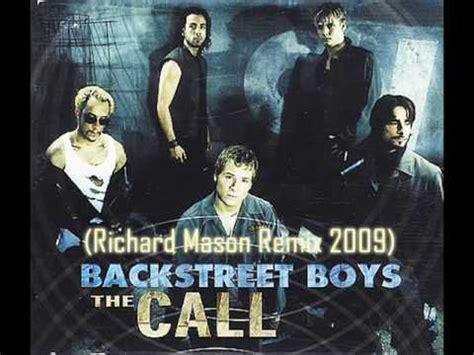 blackstreet the call backstreet boys the call richard remix 2009