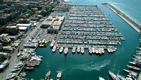 porto italiano porto di lavagna porti turistici italiani