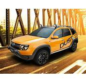 Renault Duster Detour Concept A Modified From