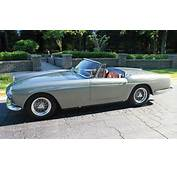 Carros Ferrari 1960