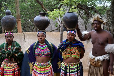 african zulu tribe south africa shakaland zulu people south africa youtube
