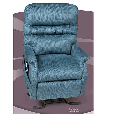 recline and lift chair ultracomfort leisure collection large 3 position power