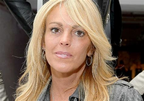 dina lohan dina lohan launching her own line of footwear called shoe