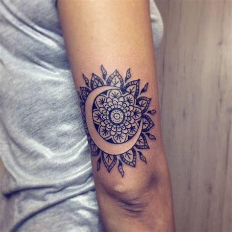mandala sun tattoo 25 best ideas about mandala sun on sun
