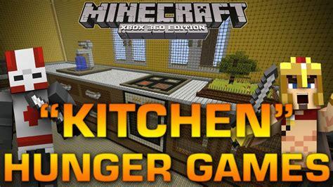 Kitchen Hunger Minecraft Minecraft Xbox 360 Quot Kitchen Quot Hunger W Brethren