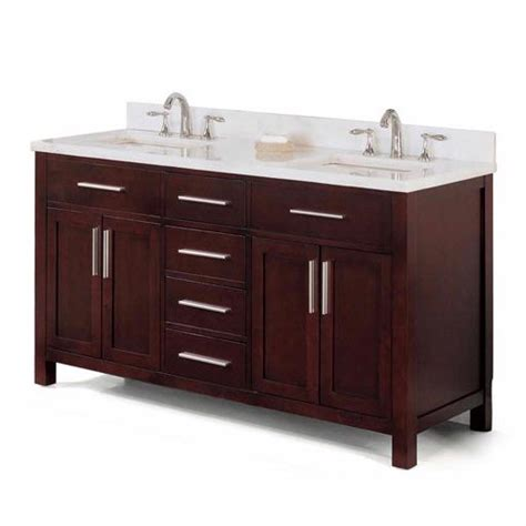 60 bathroom cabinet empire industries monaco 60 quot vanity mo60dc bath vanity