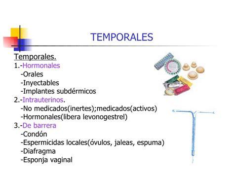 imagenes de anticonceptivos temporales 16 metodos anticonceptivos