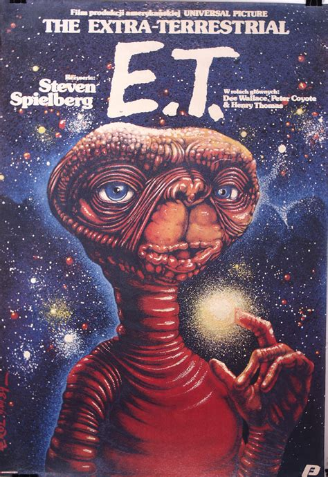 film et stoned e t and 12 other crazy european movie poster