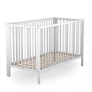 babybett matratze 60x120 klappbares babybett aus buchenholz 60x120
