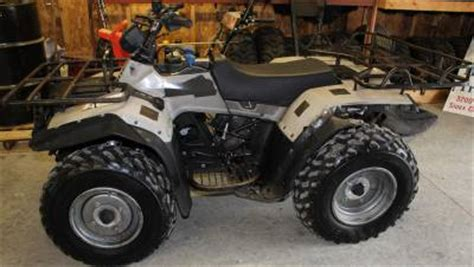1996 Suzuki King 1996 Suzuki King 4x4 For Sale Used Atv Classifieds